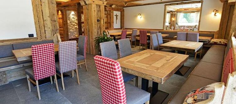 Dolomia Restaurant