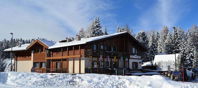 Dolomiti Hotel Winter