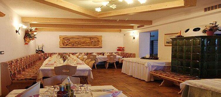 Dolomiti Restaurant
