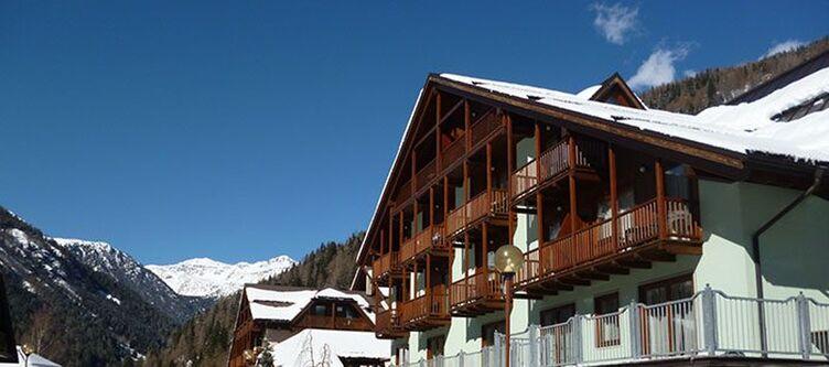 Domina Hotel Winter2