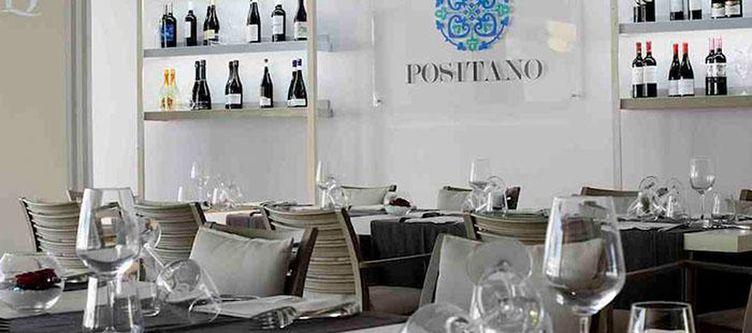 Domina Restaurant