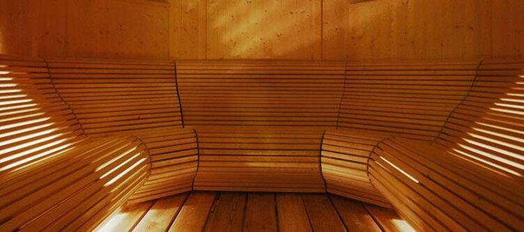 Domina Wellness Sauna2