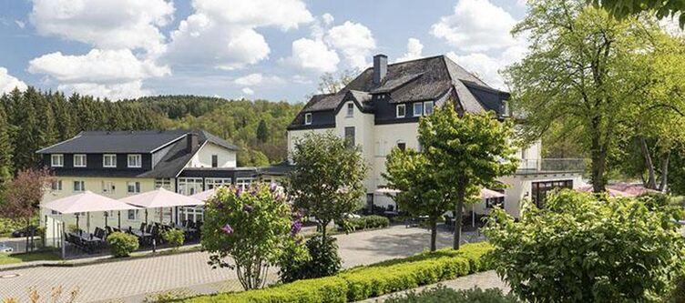 Dorint Siegen Hotel