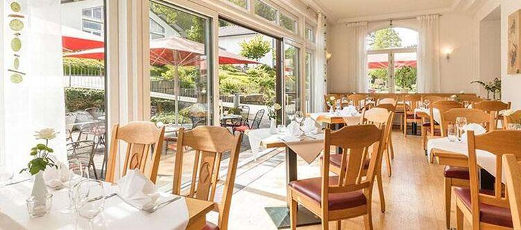 Dorint Siegen Restaurant5