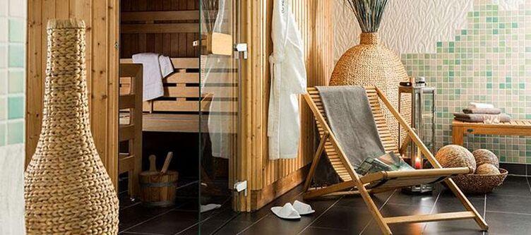 Dorint Siegen Wellness Sauna