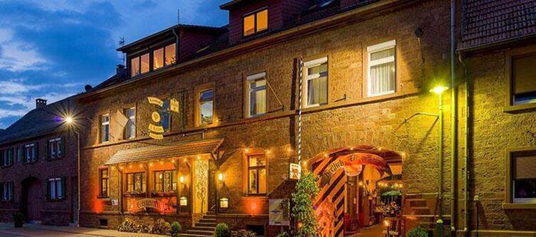 Drei Lilien Hotel