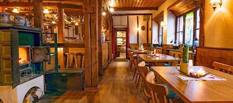 Drei Lilien Restaurant