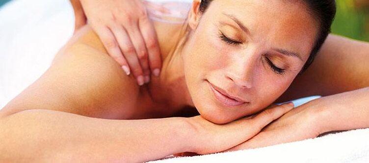 Dreiquellen Wellness Massage