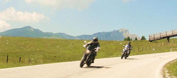 Du Lac Motorrad