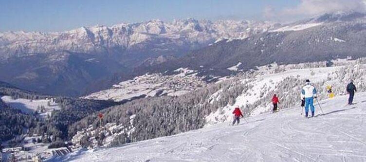 Du Lac Ski