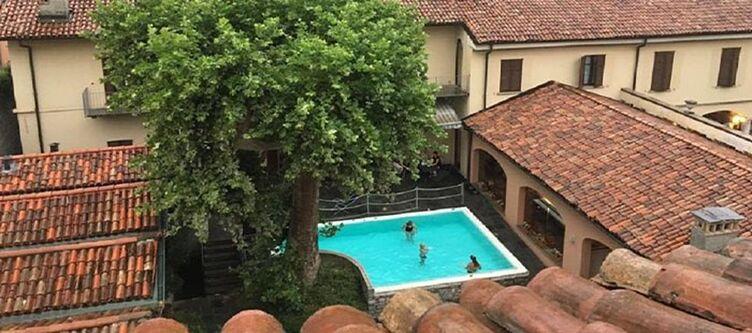 Duecorti Pool