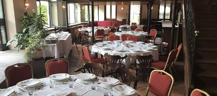 Duecorti Restaurant2