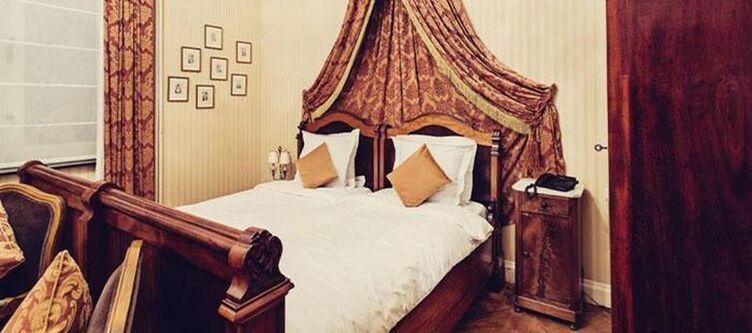 Dufays Zimmer Standard