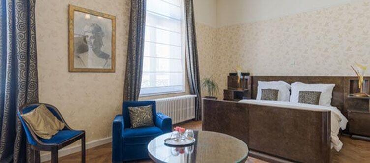 Dufays Zimmer Standard11