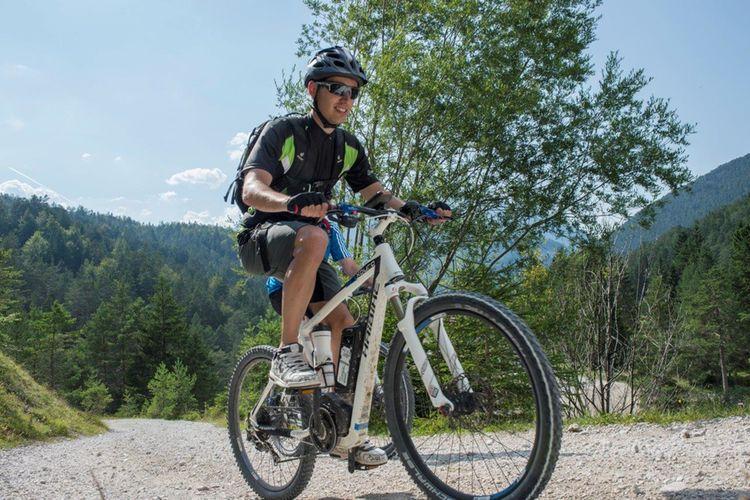 E Bike Karwendel 002