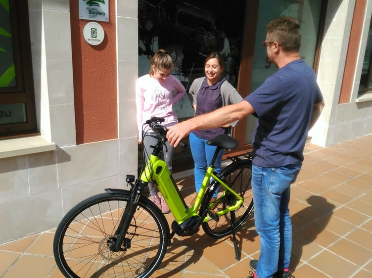 E Bike S Cape Rocio Alicia Rufino 1