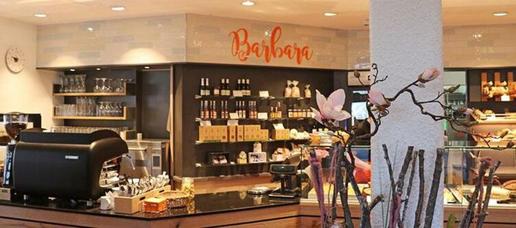 Eberhard Cafe Barbara