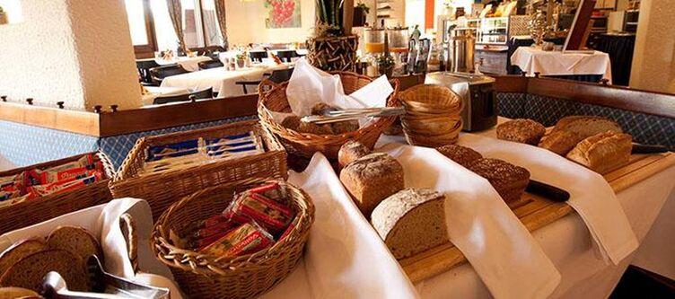 Eberhard Fruehstuecksbuffet Brot