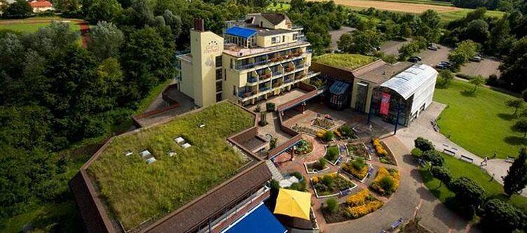 Eberhard Hotel Top