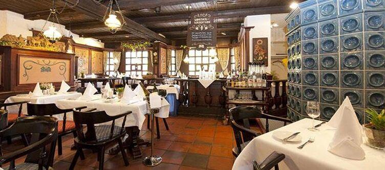Eberhard Restaurant