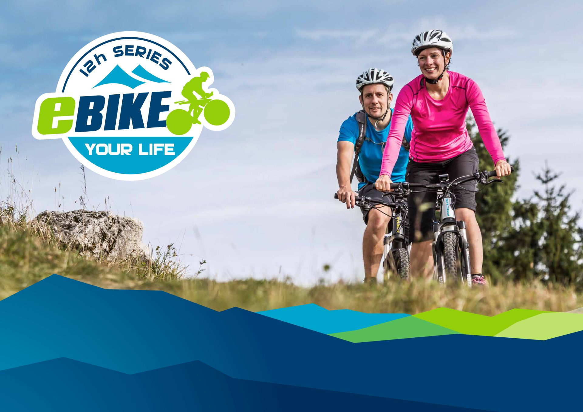 eBike your Life – erlebe 12h Fahrspaß