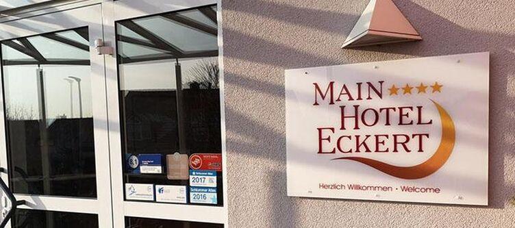 Eckert Hotel