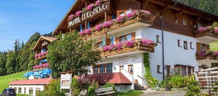 Edelsberg Hotel