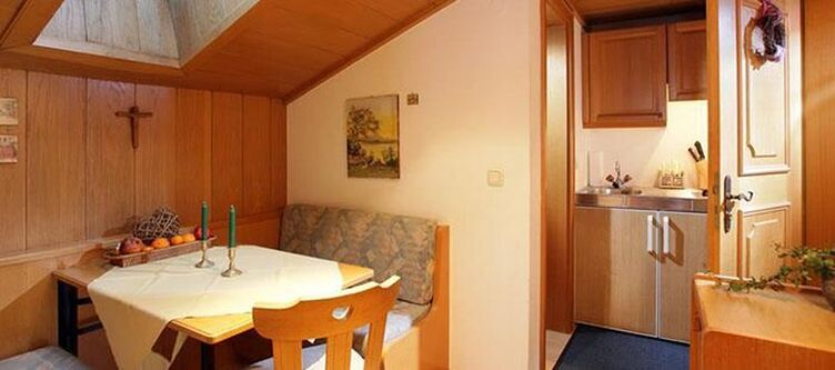 Edelweiss Appartement 1raum2