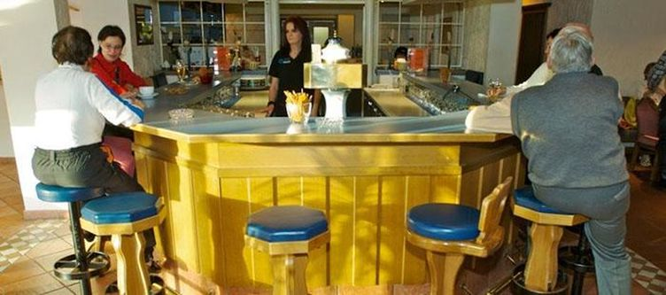 Edelweiss Bar