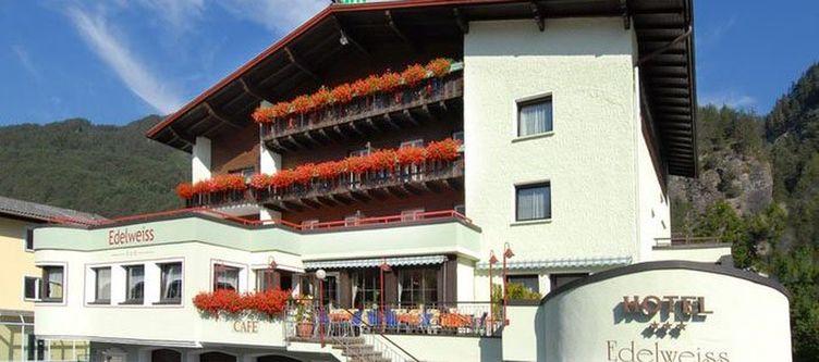 Edelweiss Hotel 1