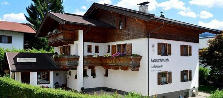 Edelweiss Hotel 2