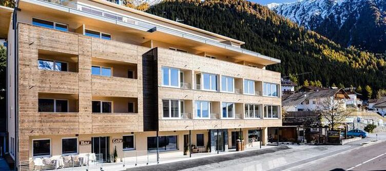 Edelweiss Hotel 3