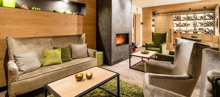 Edelweiss Lounge 1