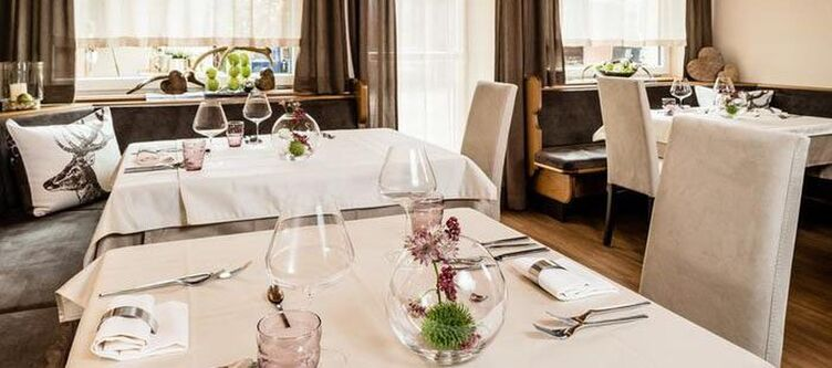 Edelweiss Restaurant 1