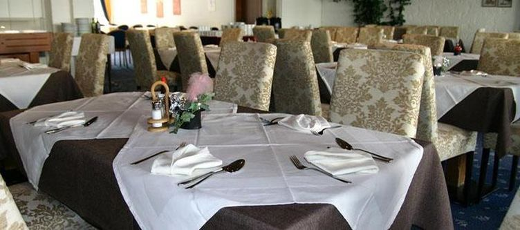 Edelweiss Restaurant