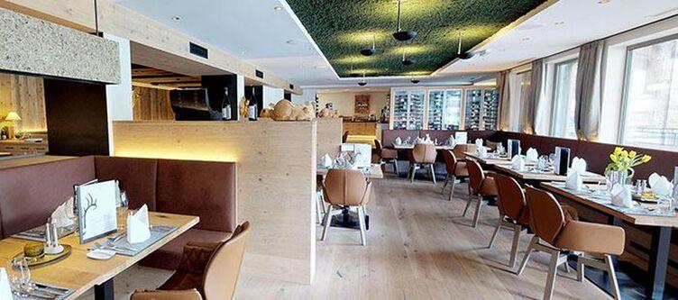 Edelweiss Restaurant4