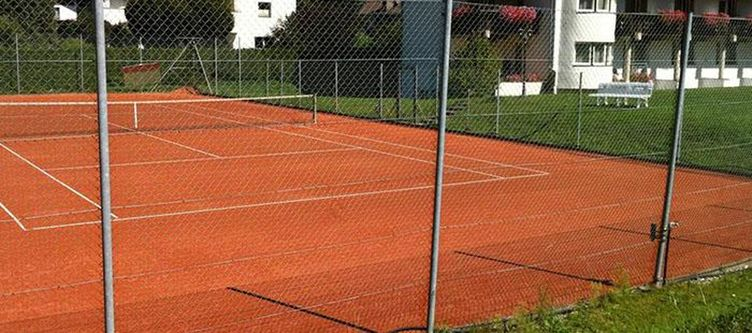 Edelweiss Tennis