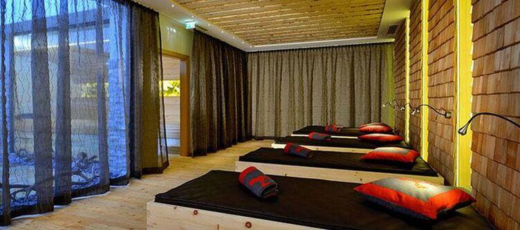 Edelweiss Wellness Relax