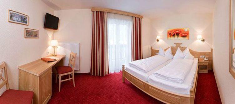 Edelweiss Zimmer 1