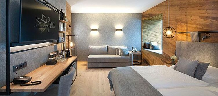 Edelweiss Zimmer Edelweiss2