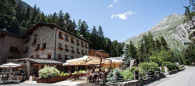 Eden Hotel Terrasse