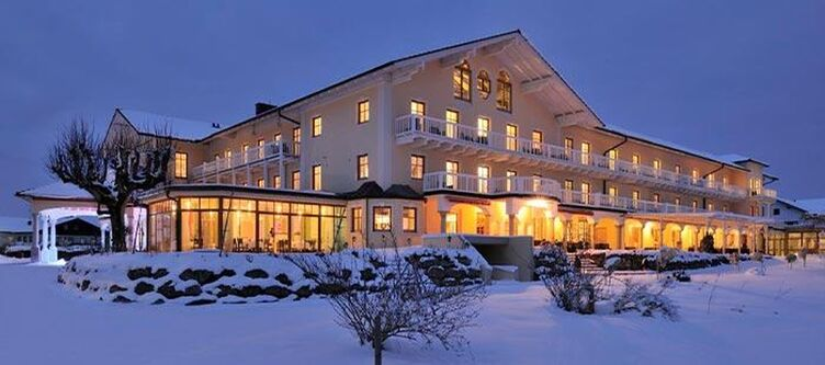 Edermann Hotel Winter2