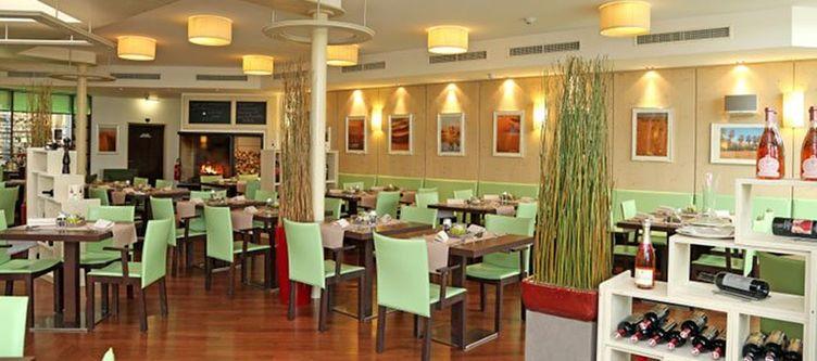 Educare Restaurant