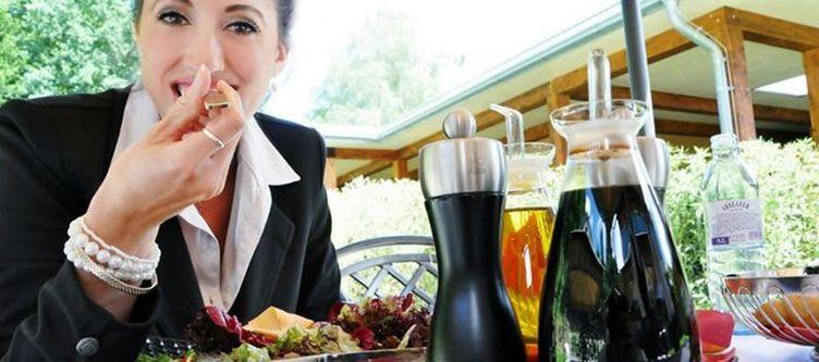 Educare Terrasse Restaurant