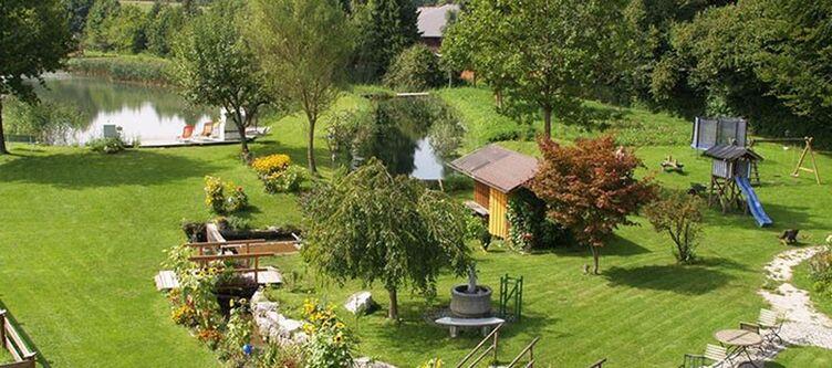 Eichenhof Garten