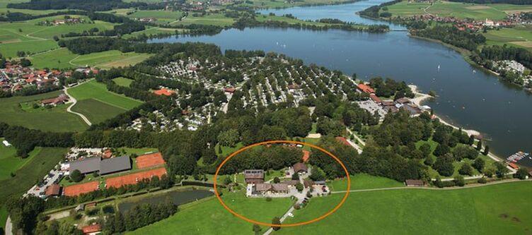 Eichenhof Hotel Airview