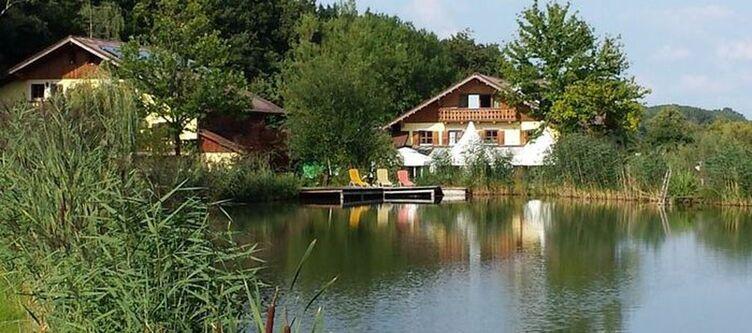 Eichenhof Hotel Teich