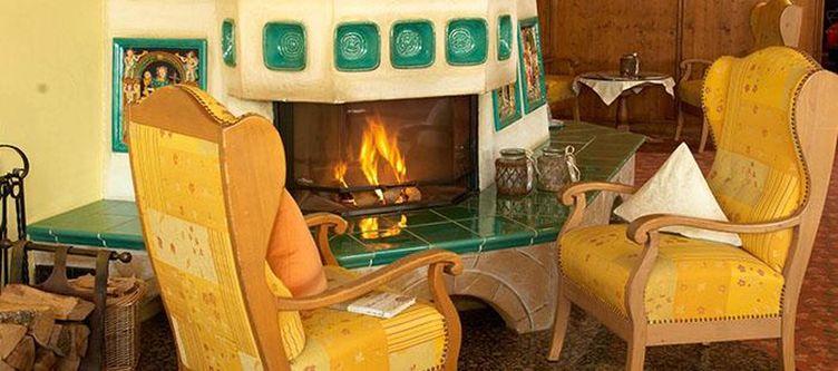 Eisvogel Lounge