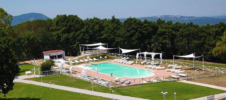 Eliceto Pool