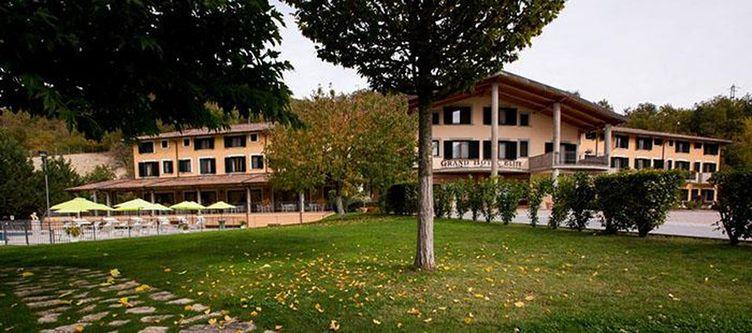 Elite Hotel Garten